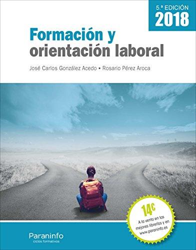 Formación y orientación laboral 5.ª edición