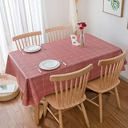 YDyun Transpirable, Aislamiento Térmico, Restaurante,Cocina, Cafetería, Mantel de Jardín Mantel Pastoral de celosía