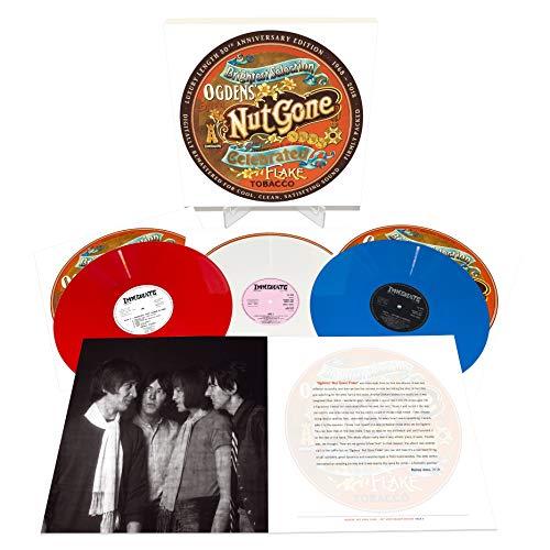 Ogdens Nut Gone Flake (Box Set) [Vinyl LP]