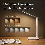 Zoom IMG-2 lampada da scrivania led tavolo