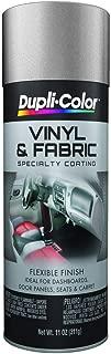 Dupli-Color HVP103 Silver High Performance Vinyl and Fabric Spray - 11 oz.