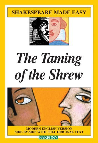 Taming of the Shrew (Shakespeare Made Easy) (English Edition)