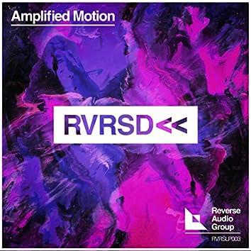 Reversed (Original mix)