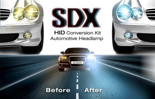 HID DC Xenon Headlight