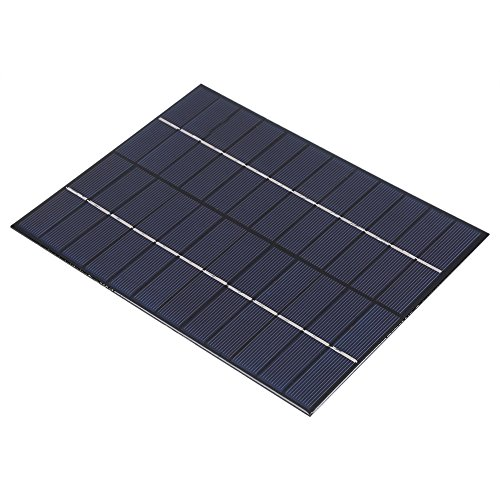 placa solar 100w fabricante Huhushop