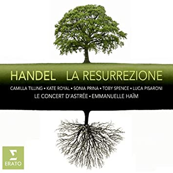 Handel La Resurrezione (HWV 47)