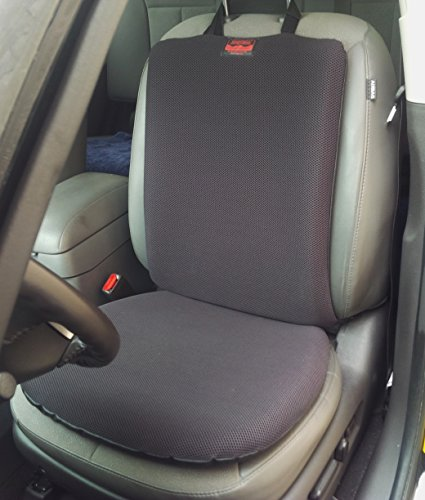 CONFORMAX 'Cocoon of Comfort Gel CAR Cushion Combo...