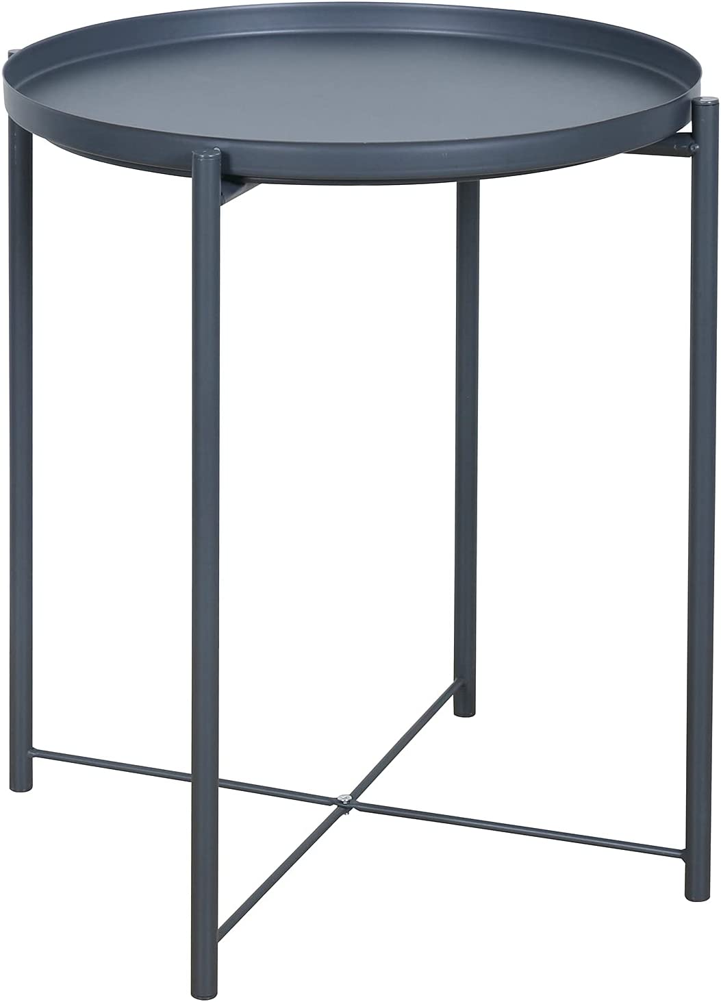 Rainbow Sophia Modern Metal Frame with Side Roun End At Ranking TOP16 the price of surprise Table