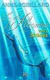 Les ailes d'Alexanne 06 - Sirènes - Format Kindle - 9782924442166 - 8,99 €
