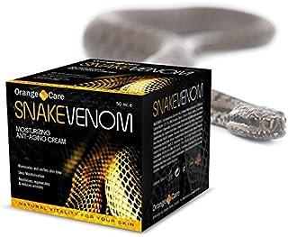 Orange Care - Crème Anti-Âge 50ml Protéine De Venin De Serpent