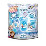 Canal Toys Loisirs Creatifs Slime Shaker Disney Princesse Reine Des Neige, Color...