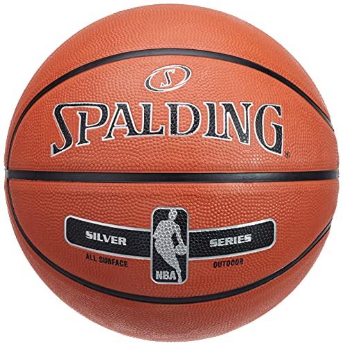 Spalding -   NBA Silver