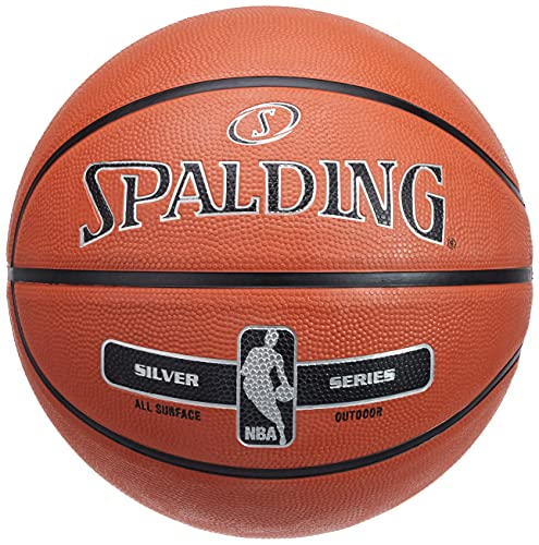 Spapo|#Spalding -  Spalding Nba Silver