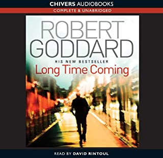 Long Time Coming cover art