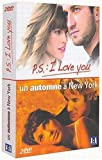 P.S. : I Love You + Un automne à New York [Francia] [DVD]...