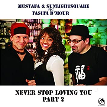 Never Stop Loving You, Vol. 2