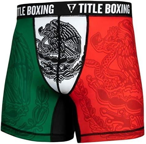 Title Boxing Boxer Briefs