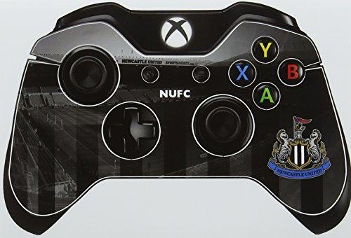 Piel Newcastle United FC Xbox One Controlador / Etiqueta