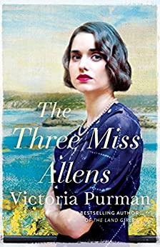 The Three Miss Allens by [Victoria Purman]