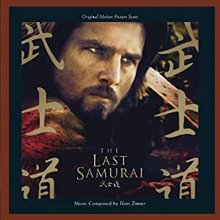 The Last Samurai: Original Motion Picture Score (B0000DZTIW) | Amazon price tracker / tracking, Amazon price history charts, Amazon price watches, Amazon price drop alerts