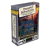 Pocket Detective - Temporada 1 - Caso 3