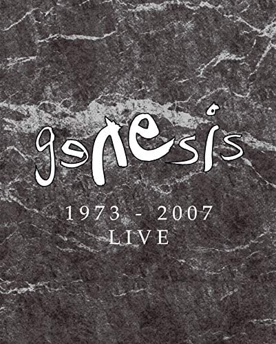 Live 1973 2007 8CD and 3DVD Box Set product image