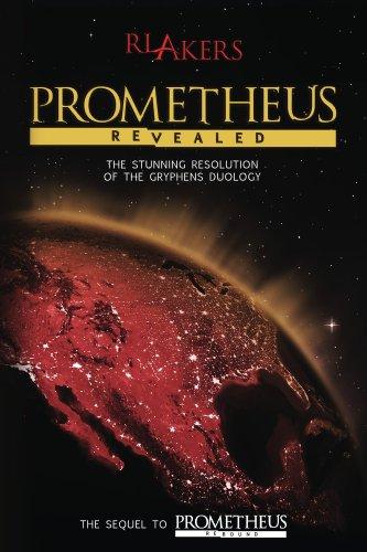 Prometheus Revealed (The Gryphens Duology Book 2) (English Edition)