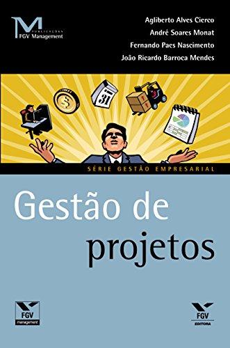 Gestao de projetos (FGV Management)