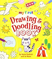 My First Drawing & Doodling Book (My First 24pp)