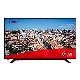 Toshiba 55U2963DBT 55 Inch Smart 4K Ultra HD LED TV Freeview Play USB
