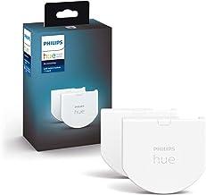 Philips Hue 571240 Hue Wall Switch Module, White