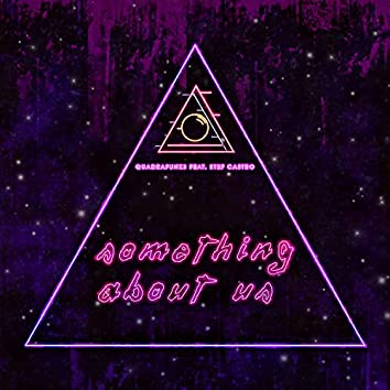 Something About Us (Cover)