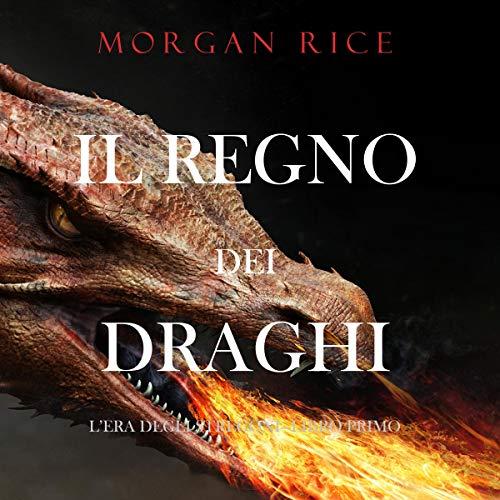 Il regno dei draghi copertina