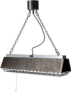 ハモサ HERMOSA ペンダントランプ CM-001SV コンプトン ランプ シルバー
