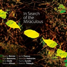 In Search of the Miraculous by Sundin