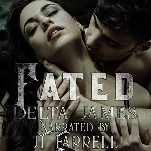 Fated  By  cover art