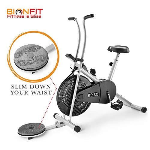BIONFIT indoor stationary Air Bike