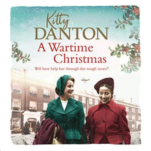 A Wartime Christmas cover art