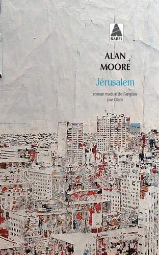 Jérusalem (Babel)