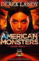 American Monsters (The Demon Road Trilogy)