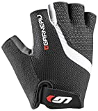 Louis Garneau Men's Biogel RX-V Bike Gloves, Black, X-Small