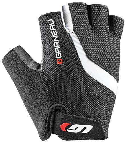 Louis Garneau - Men's Biogel RX-V Bike Gloves, Black, Large