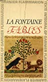 FABLES - Garnier-Flammarion, Collection GF, N°95