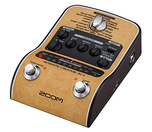 ZOOM AC-2/GE Effektgerät