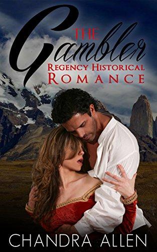 ROMANCE: HISTORICAL ROMANCE: The Gambler (Scottish Romance Victorian Historical Regency Western) (The Highlander Romance)