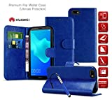 Huawei Ascend Y635 Case Wallet Phone Cases [Leather Wallet
