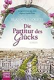 Die Partitur des Glücks: Roman (German Edition)