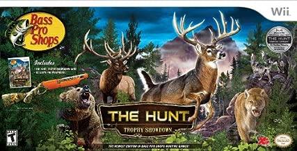 Bass Pro Shops - The Hunt Bundle - Nintendo Wii