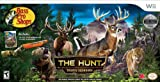 Bass Pro Shops - The Hunt Bundle - Nintendo Wii