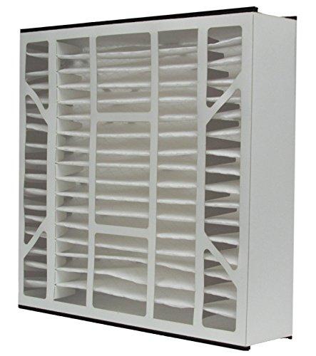 Rheem Protech Trion MERV 8 Media Air Cleaner Filter Replacement 5' x 20' x 25' (54-25051-01)